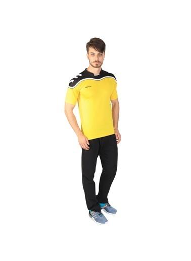 Sportive Forma Sarı